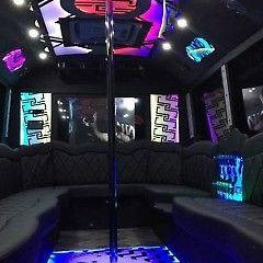 Philadelphia, PA Party Bus | TOP SHELF ENTERTAINMENT