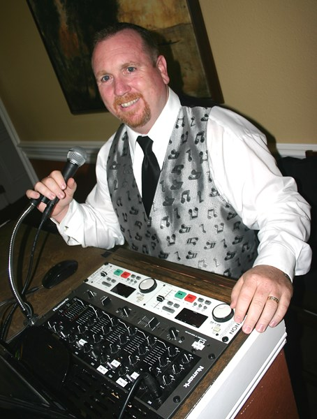 (DEA) Daley Entertainment Agency  - Mobile DJ - Brentwood, CA
