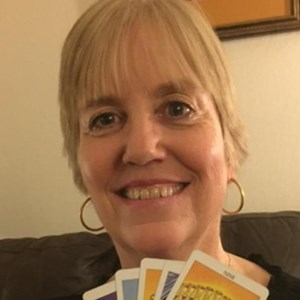 Tuolumne Fortune Teller | Heart Works Tarot - Where the Party Begins