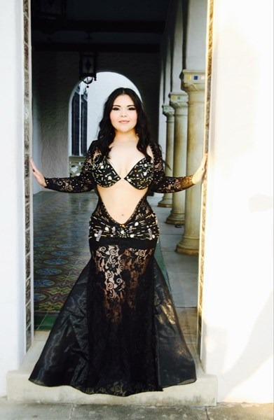 Lamia Belly Dance Artist - Belly Dancer - San Antonio, TX