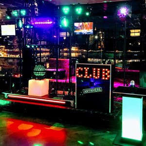 Modesto Karaoke DJ | Club Anywhere!