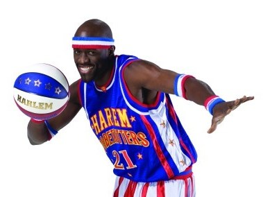 Kevin Daley - Former Harlem Globetrotter - Author - Motivational Speaker - Dallas, TX