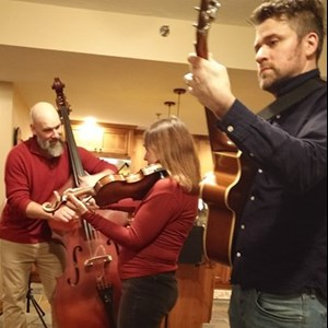 Minneapolis, MN Bluegrass Band | Ladies and Gents