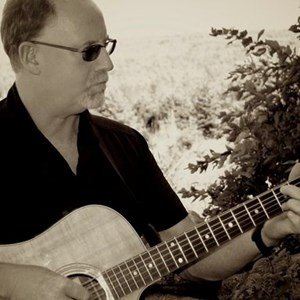 Portland Acoustic Duo | Peter Lawlor with Neal Zweig on lead guitar