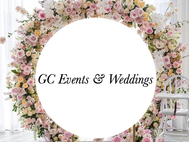 GC Events and Weddings - Event Planner - Toronto, ON