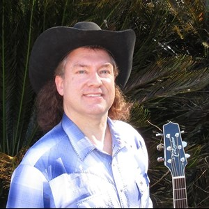 Bacliff Country Singer | Curt Sheldon