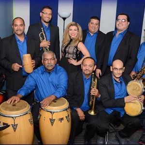 Red Bank Salsa Band | Grupo Encanto