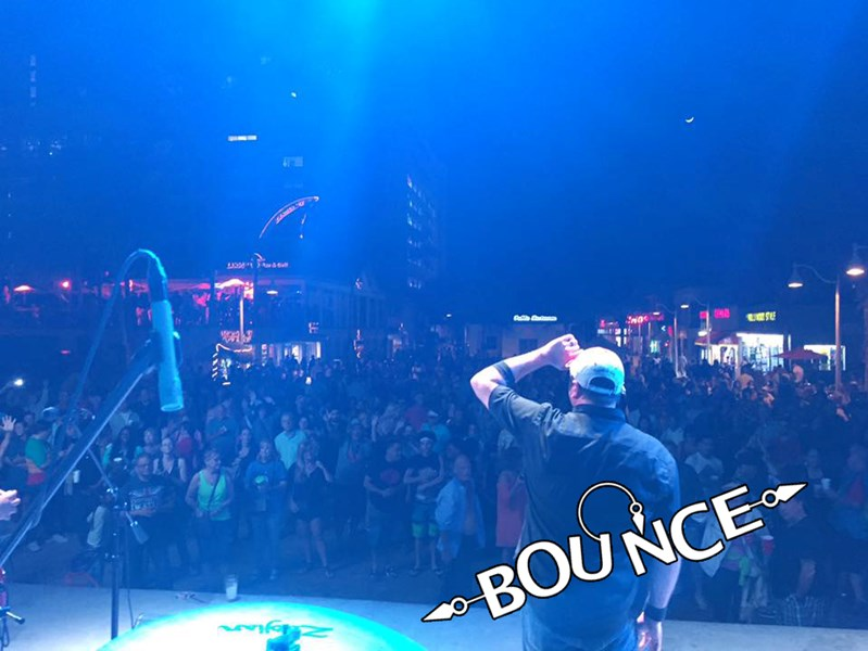 bOunce - Cover Band - Fort Lauderdale, FL