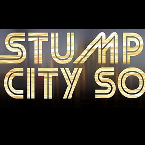 Marion Funk Band | Stump City Soul