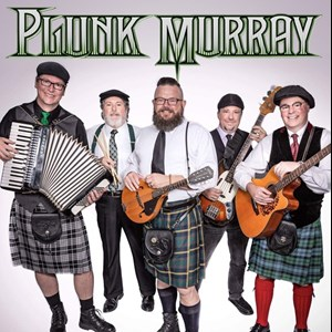 Dallas, TX Irish Band | Plunk Murray