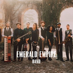 Raleigh, NC Cover Band | Emerald Empire Band