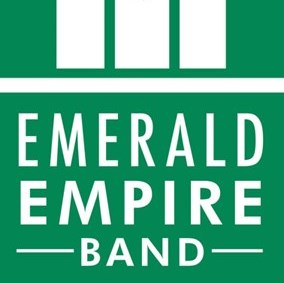 Walhalla 90s Band | Emerald Empire Band