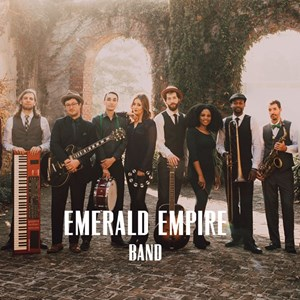 Greenville, SC Cover Band | Emerald Empire Band