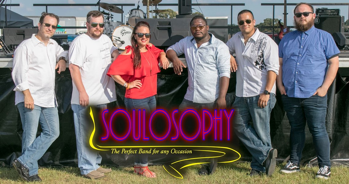 Soulosophy - Cover Band - Cover Band - Warner Robins, GA