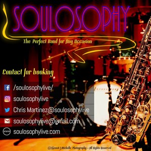 Soulosophy - Cover Band