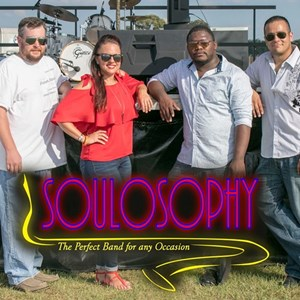 Warner Robins, GA Cover Band | Soulosophy - Cover Band