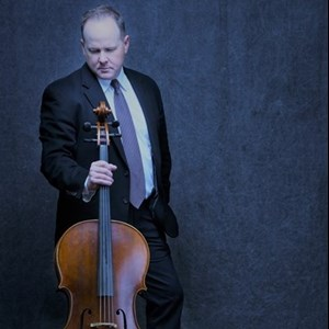 Gilbert Cellist | Cello and More