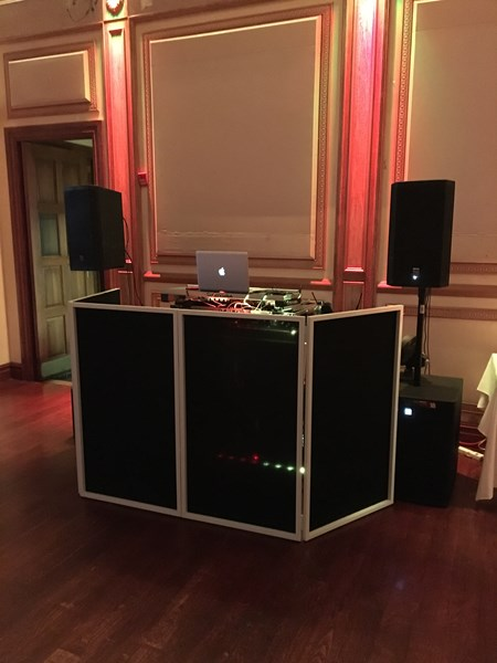 Wizemen Productions  (Mobile DJ Services) - DJ - New York City, NY
