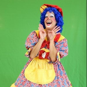 Rufflez The Clown