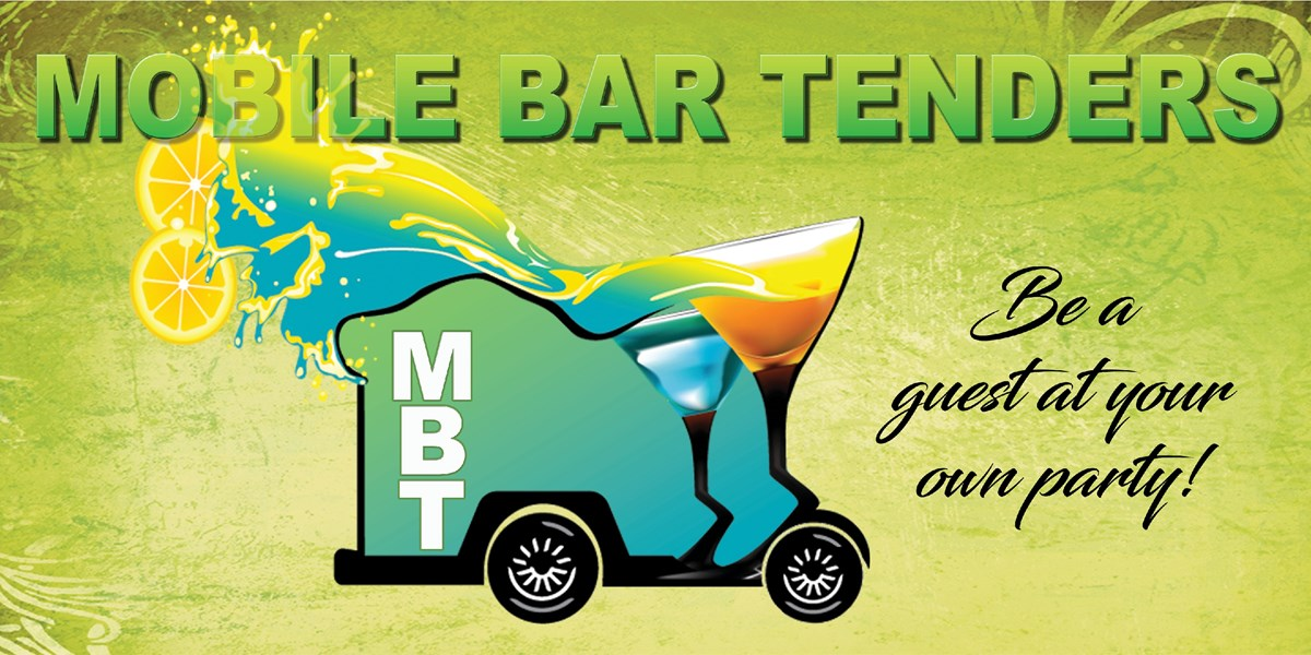Mobile Bar Tenders Beverage Catering Service - Bartender - South Bend, IN