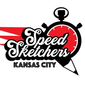 Overland Park Caricaturist | Speed Sketchers KC