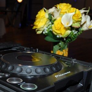 Tuned-In Productions DJ Services