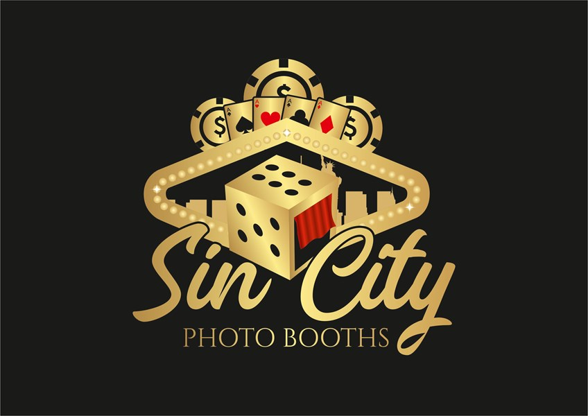Sin City Photo Booths  - Photo Booth - Las Vegas, NV