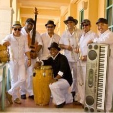 Galax Salsa Band | Ritmo Latino Band
