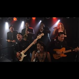 Richmond Motown Band | Premiere