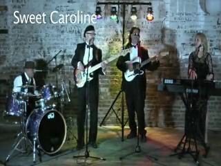 Premiere | Richmond, VA | Variety Band | Sweet Caroline