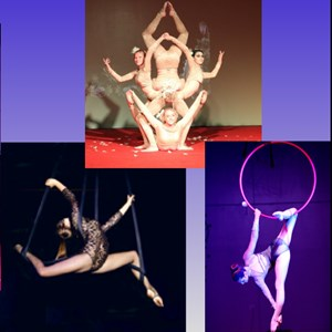 Redlands, CA Circus Performer | AcrOvation