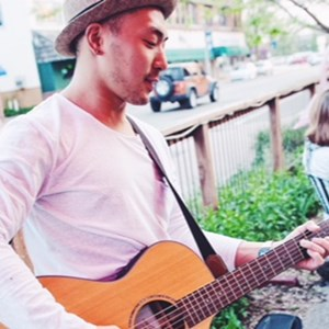 Argusville One Man Band | Daniel Switch