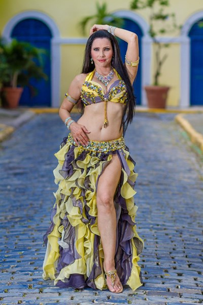 Angel Bellydance - Belly Dancer - Washington, DC