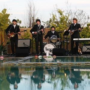 Los Angeles, CA Beatles Tribute Band | Vintage Fab - Beatles Tribute Band