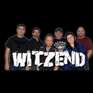 Woonsocket, RI Cover Band | Witzendrocker