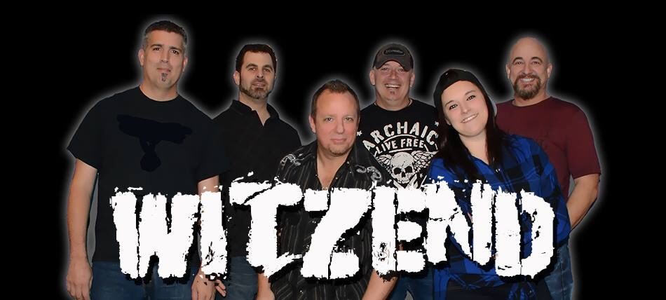 Witzendrocker - Cover Band - Woonsocket, RI