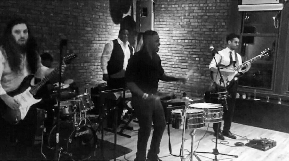 Swagga Band - Cover Band - New York City, NY