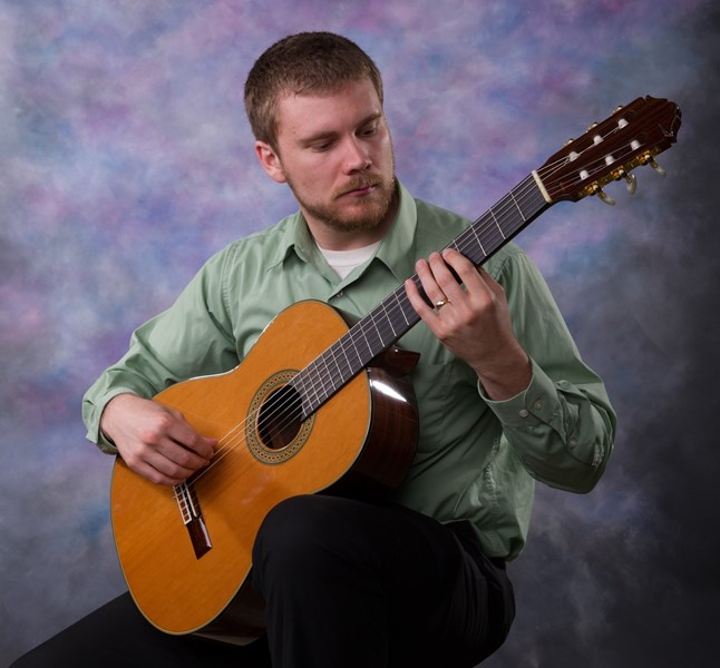 Kevin Brown Guitar - Acoustic Guitarist - Chicago, IL