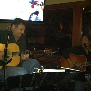 Bonsall Acoustic Duo | the Sierra Acoustic Trio
