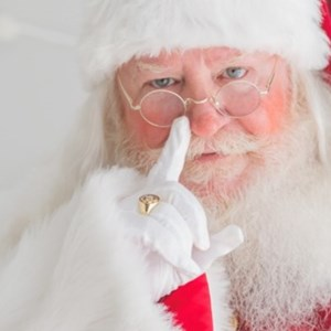 Blackstock Santa Claus | Stephen B. Kringle
