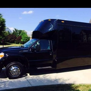 Bowie, MD Party Bus | Taylored Transportation