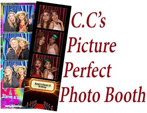 C.C's Picture Perfect Photo Booth - Photo Booth - Aldie, VA
