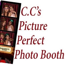 Clear Spring Green Screen Rental | C.C's Picture Perfect Photo Booth