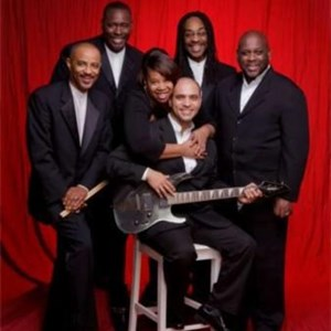 Brazoria Funk Band | The Next Level Band