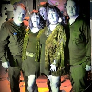 Orinda Cover Band | Fleet Street