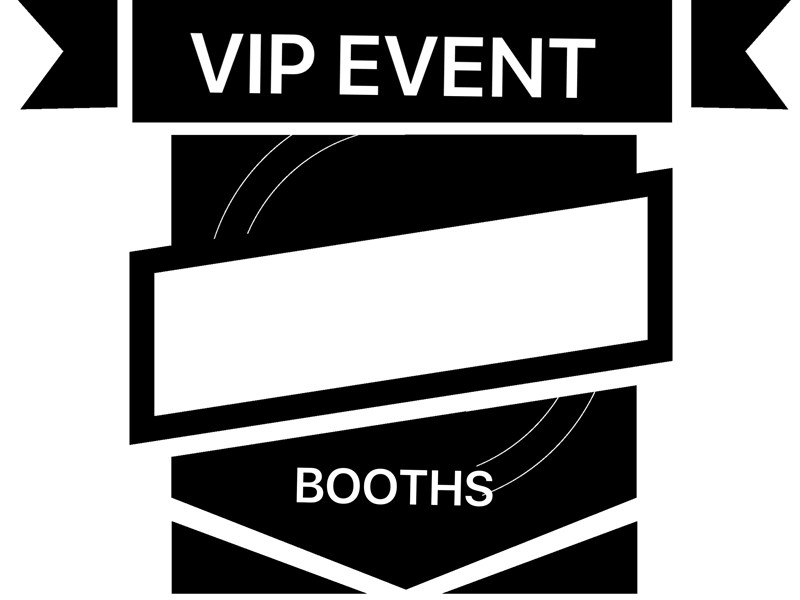 VIP Event Booths - Photo Booth - Montclair, NJ