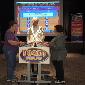 Pompano Beach, FL Interactive Game Show Host | Doug Shannon, The Game Show Entertainer