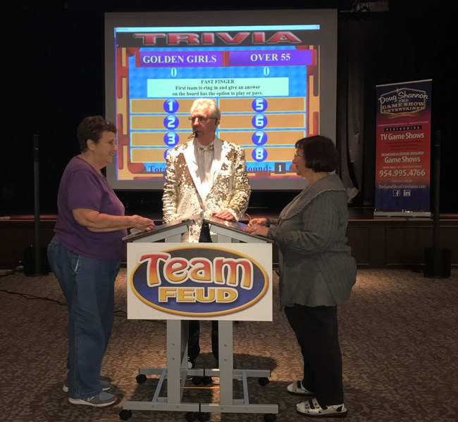 Doug Shannon, The Game Show Entertainer - Interactive Game Show Host - Pompano Beach, FL