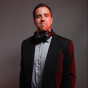 Palm Springs, CA Event DJ | Alex Updike Professional DJ Services