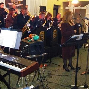 Conesus Dance Band | Your American Jukebox